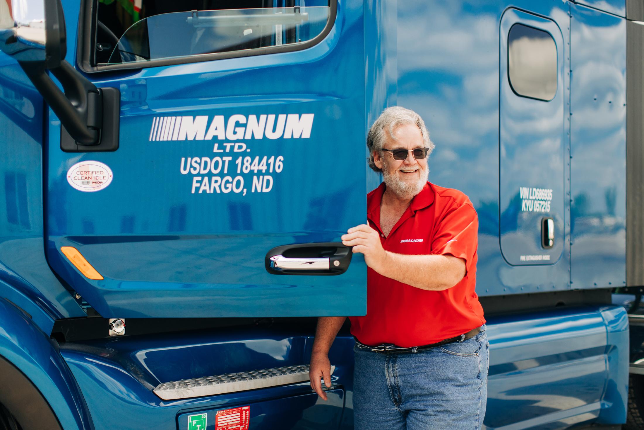 Truck Driver Tips - Enjoy It