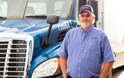 Finding the Right Trucking Company: 5 Things to Consider