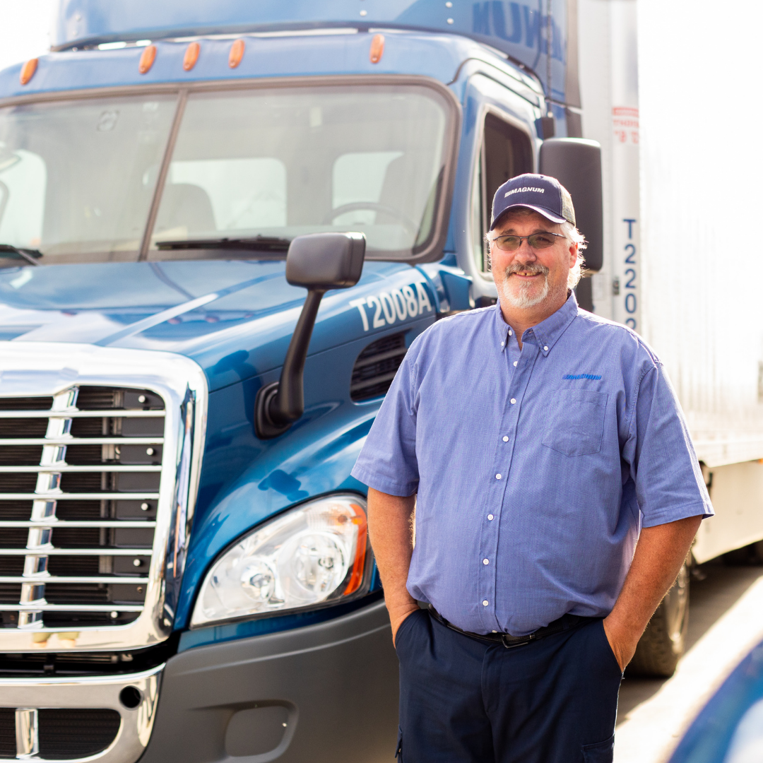 finding the right trucking company