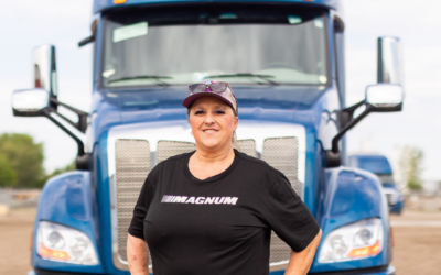 12 Tips for your First 12 Months as a New Truck Driver