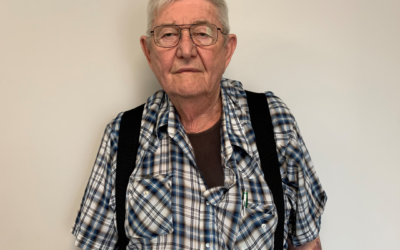 Faces of Magnum: Earl Christmann