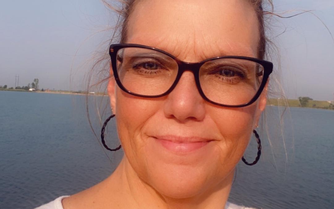 Faces of Magnum: Karen Gorney
